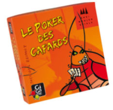 Poker des cafards
