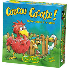 Coucou Cocotte EPUISE