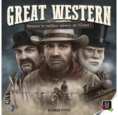 Great Western DISPO MARS