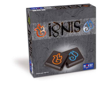 gigamic huign ignis box hd Ignis en boutique