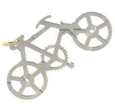 Cast puzzle - Bike  Gigamic