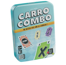carro combo box left