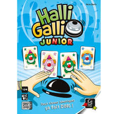 Halli Galli Junior  Gigamic