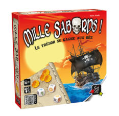 Mille SAbords BOX