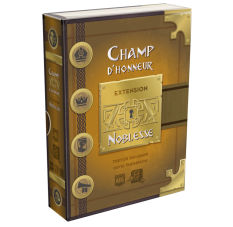 Champ d'honneur extension : Noblesse