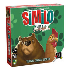 Similo Animaux BOX