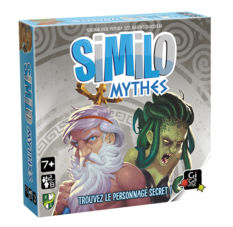 SIMILO : Mythes