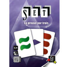 Set Jeux d'ambiance Gigamic
