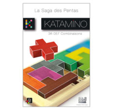 Katamino Jeux star ! Gigamic