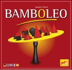 Bamboleo facing