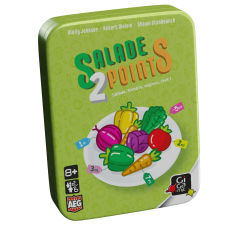 Salade 2 points box