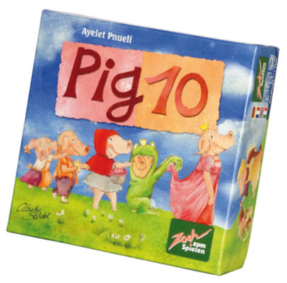 Pig 10  Gigamic