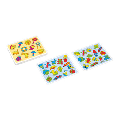 Colori Duo Jeux star ! Gigamic