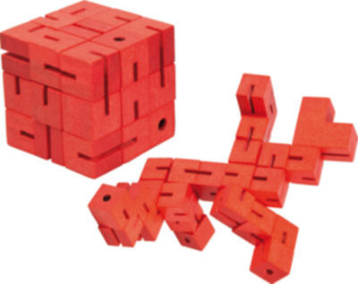 Flexi Cube  Gigamic