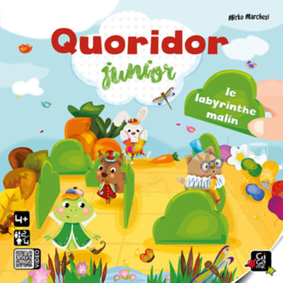 quoridor junior couverture