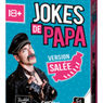 Jokes de Papa ! Version salée