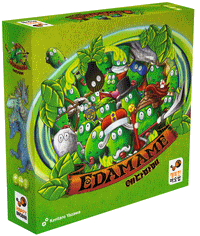 Edamame - Jeu de société Sorry We are French & Gigamic