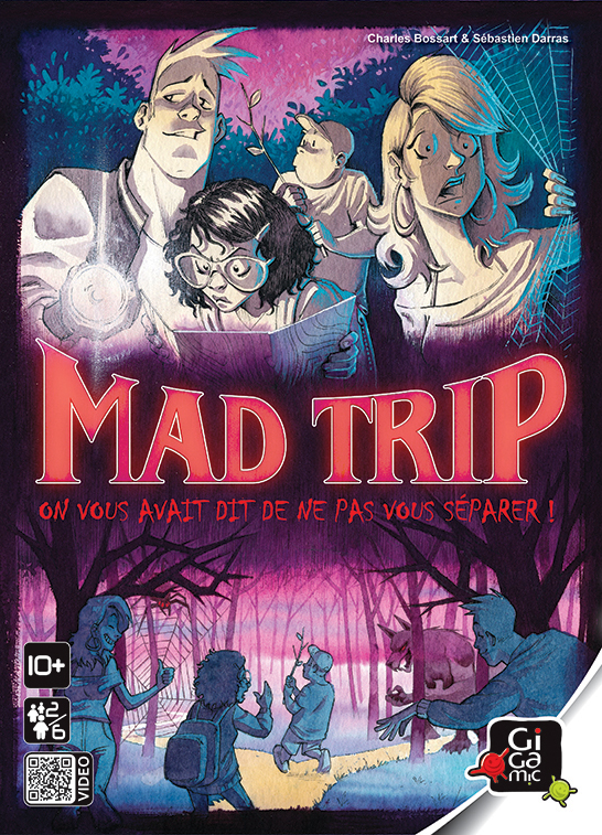 mad trip couverture