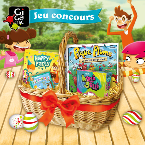 concours paques