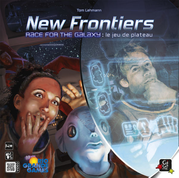 New Frontiers FACING
