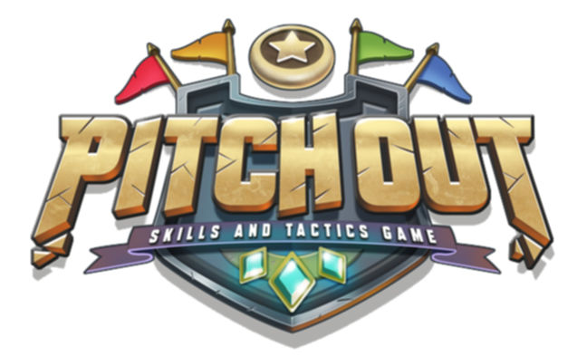 Pitch out titre
